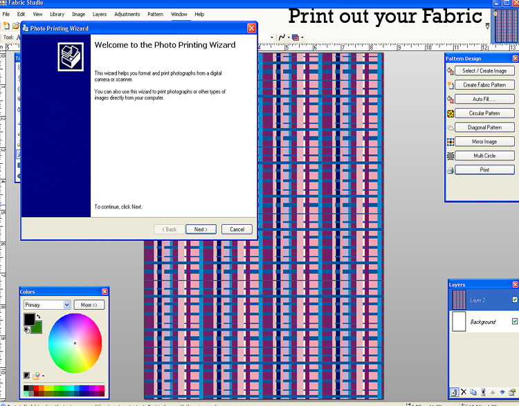 Textile Design Software For Mac Fasram